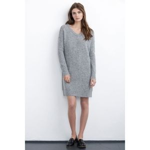 Velvet Graham & Spencer Gemsa Boucle Sweater Dress